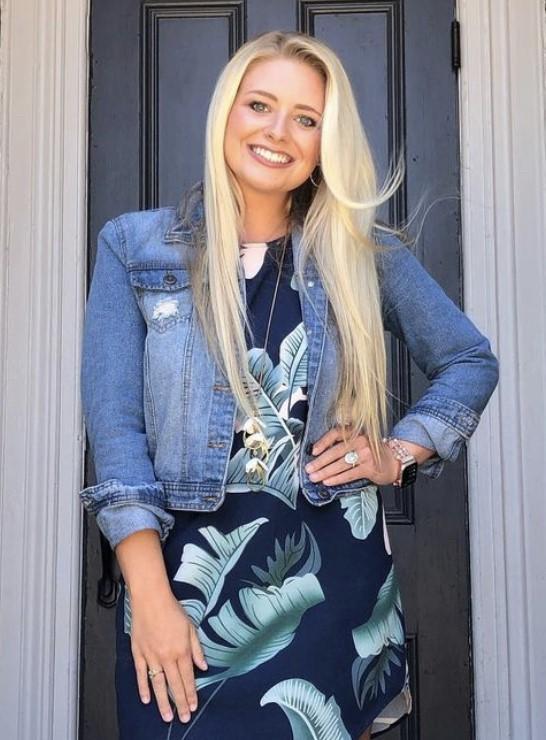 Savannah Jackson