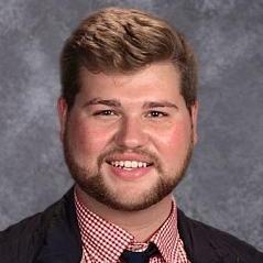 Tristan Johnson's Profile Photo