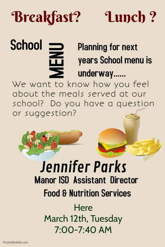 School Lunch Q&A Thumbnail Image