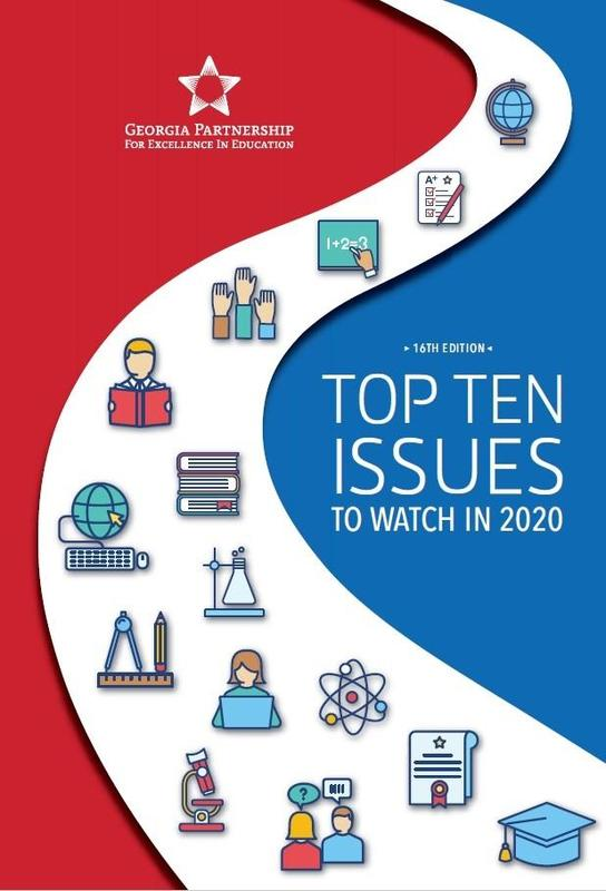 Top 10 Issues to Watch in 2020