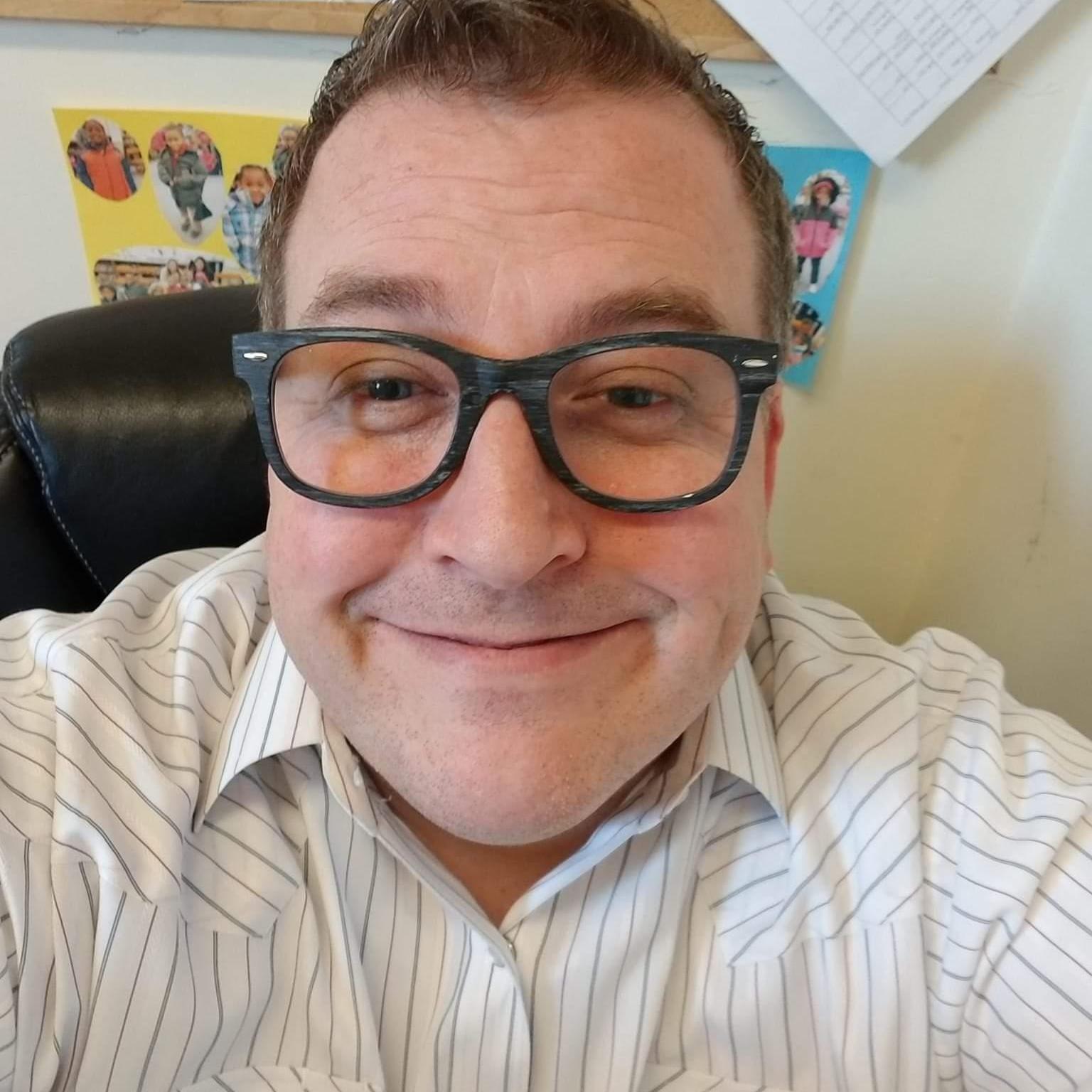 Eric Cochran's Profile Photo