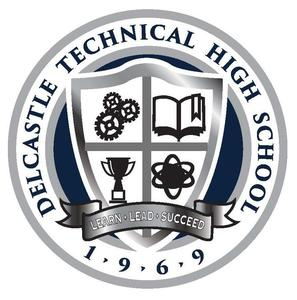 Delcastle School Crest
