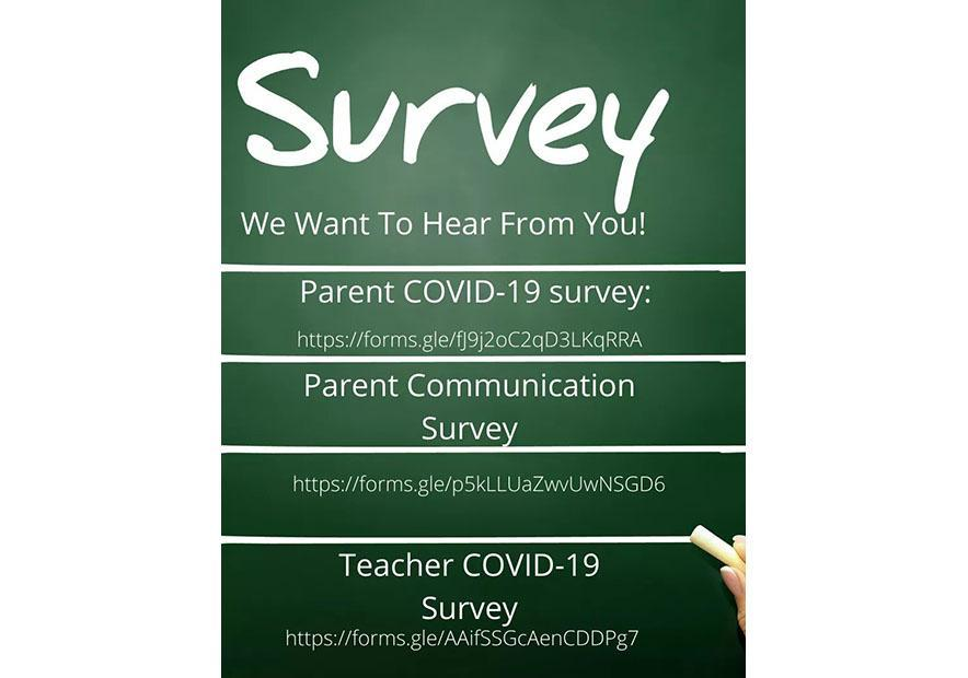 COVID-19 ReEntry Survey