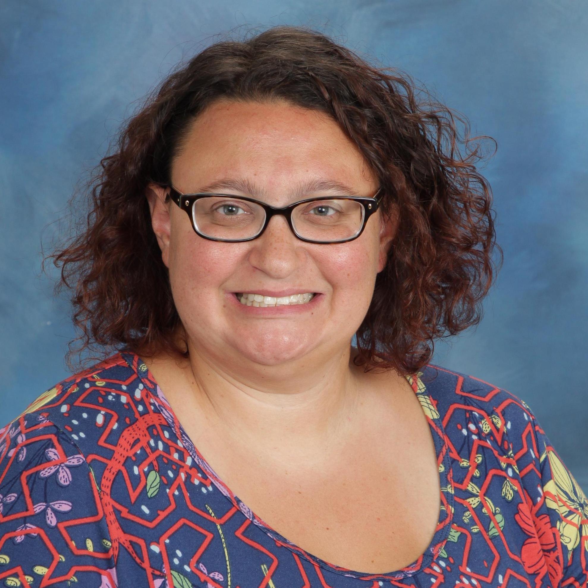 Ashley DeStasio's Profile Photo