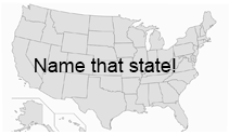 Name that State