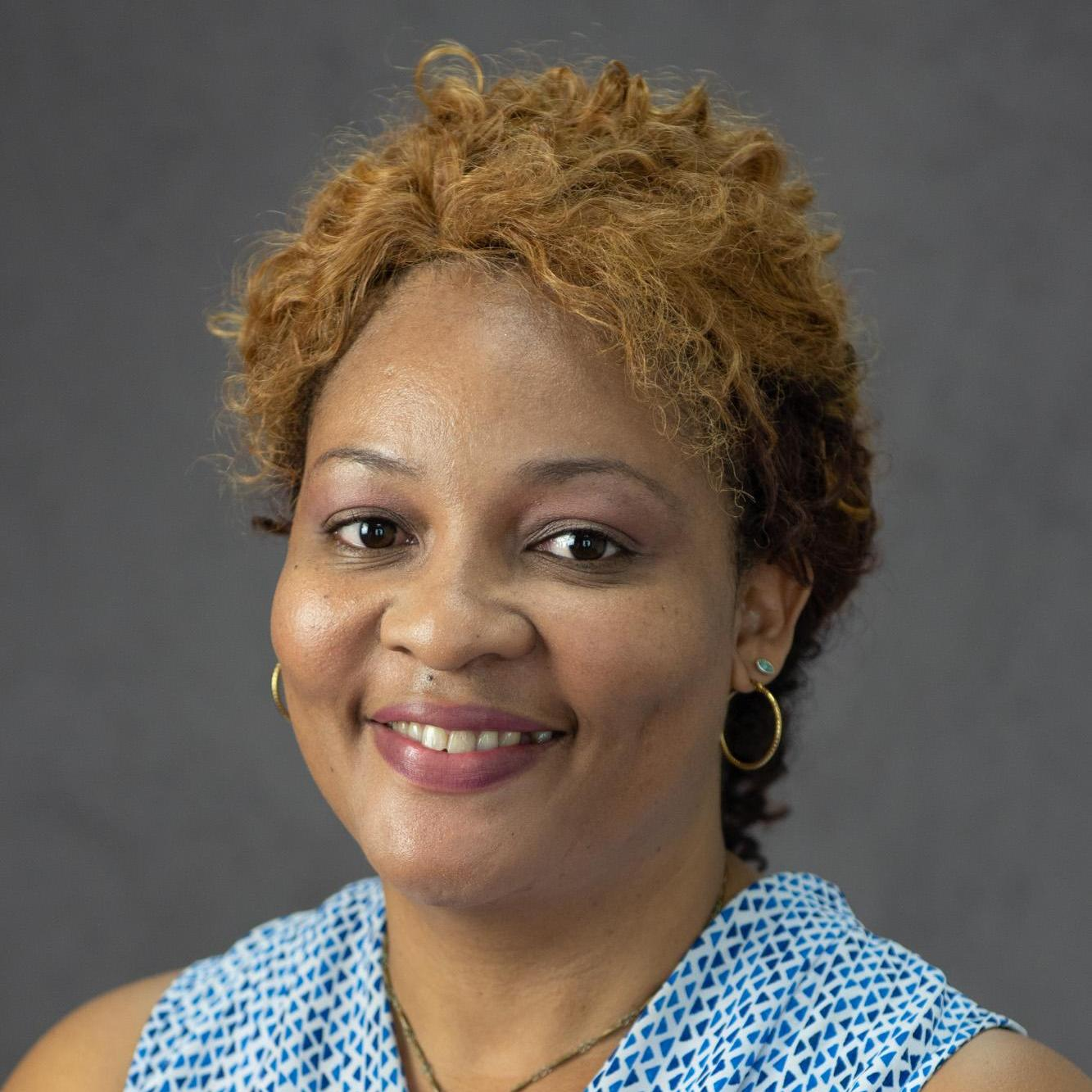 Rashida Myers's Profile Photo