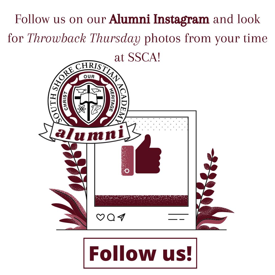 Alumni Instagram
