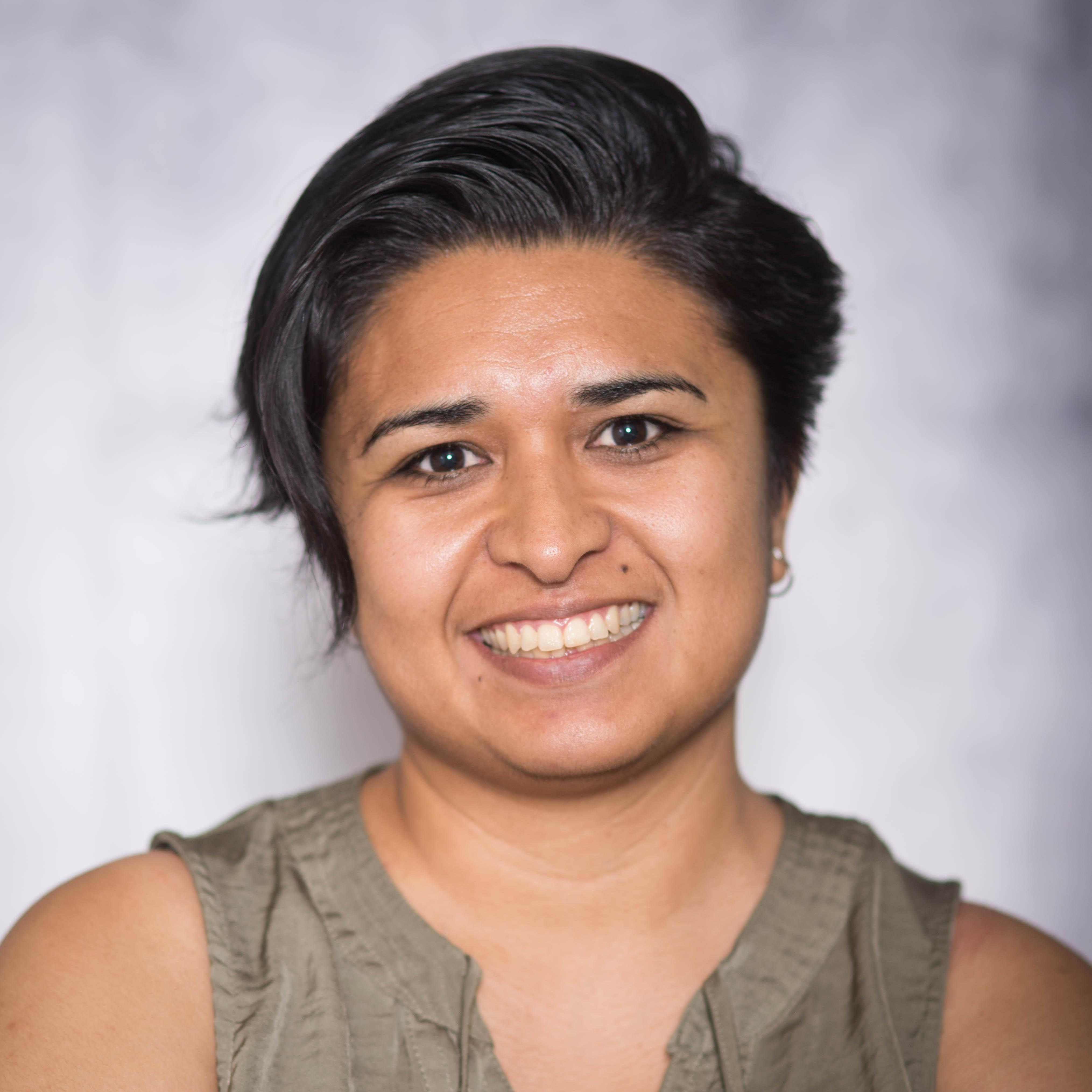 Elena Fuentes's Profile Photo