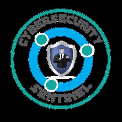 Sentinel Badge