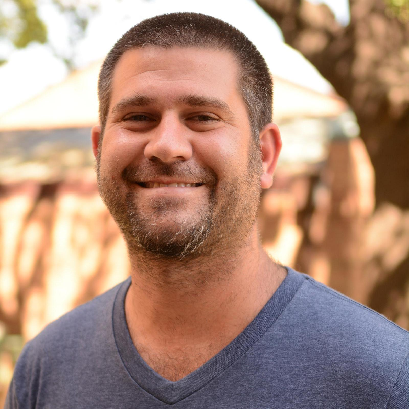 Roy Lotz's Profile Photo