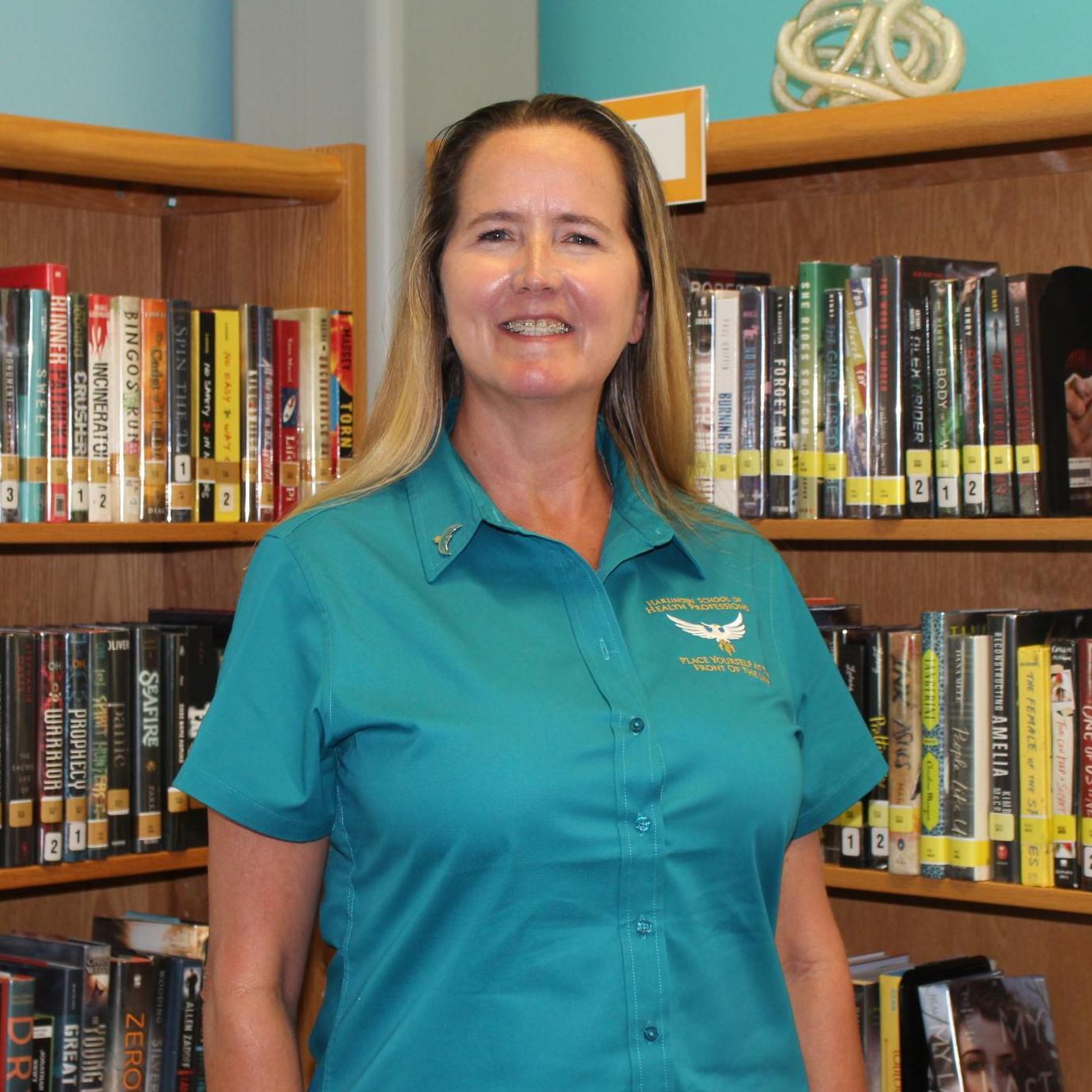 Tammy Escalante's Profile Photo