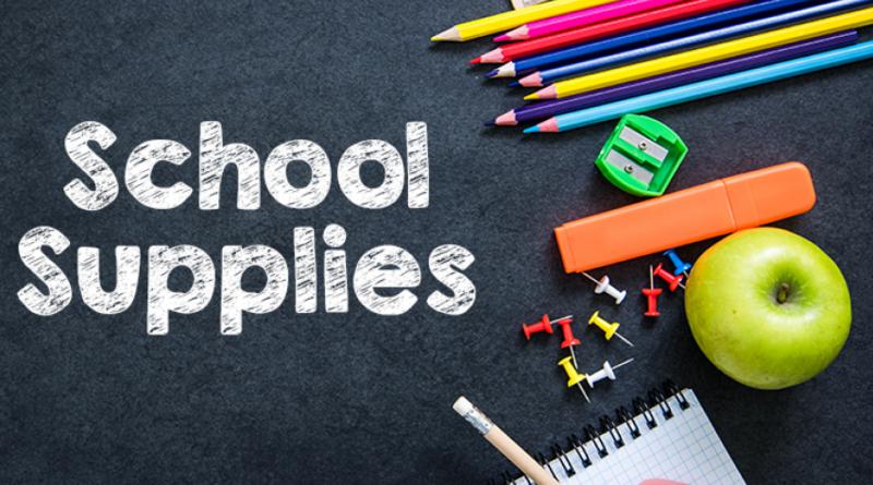 BGE 2021-2022 School Supply Lists Thumbnail Image