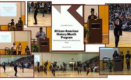 African-American History Month Program