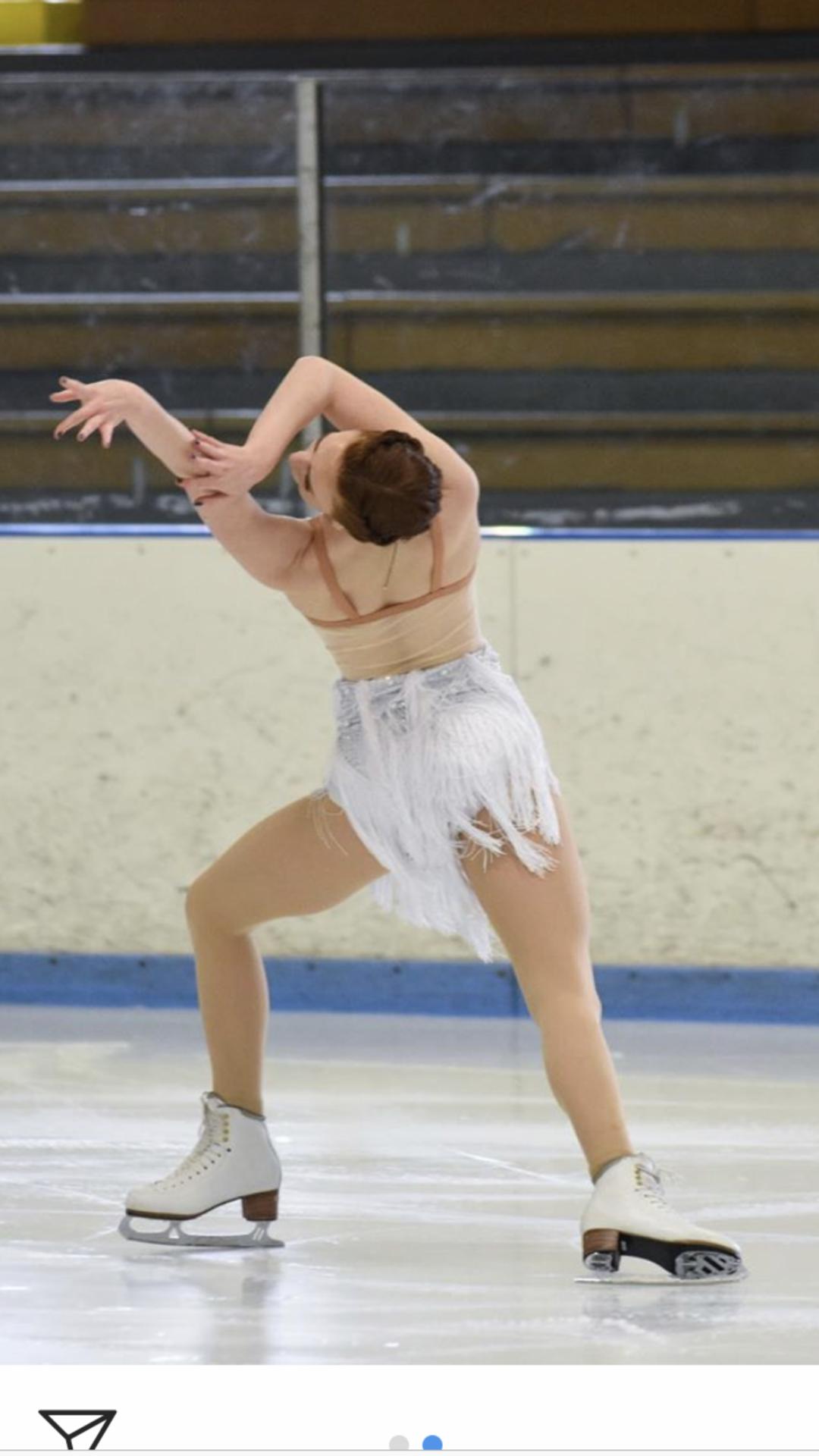 Student Figure Skating