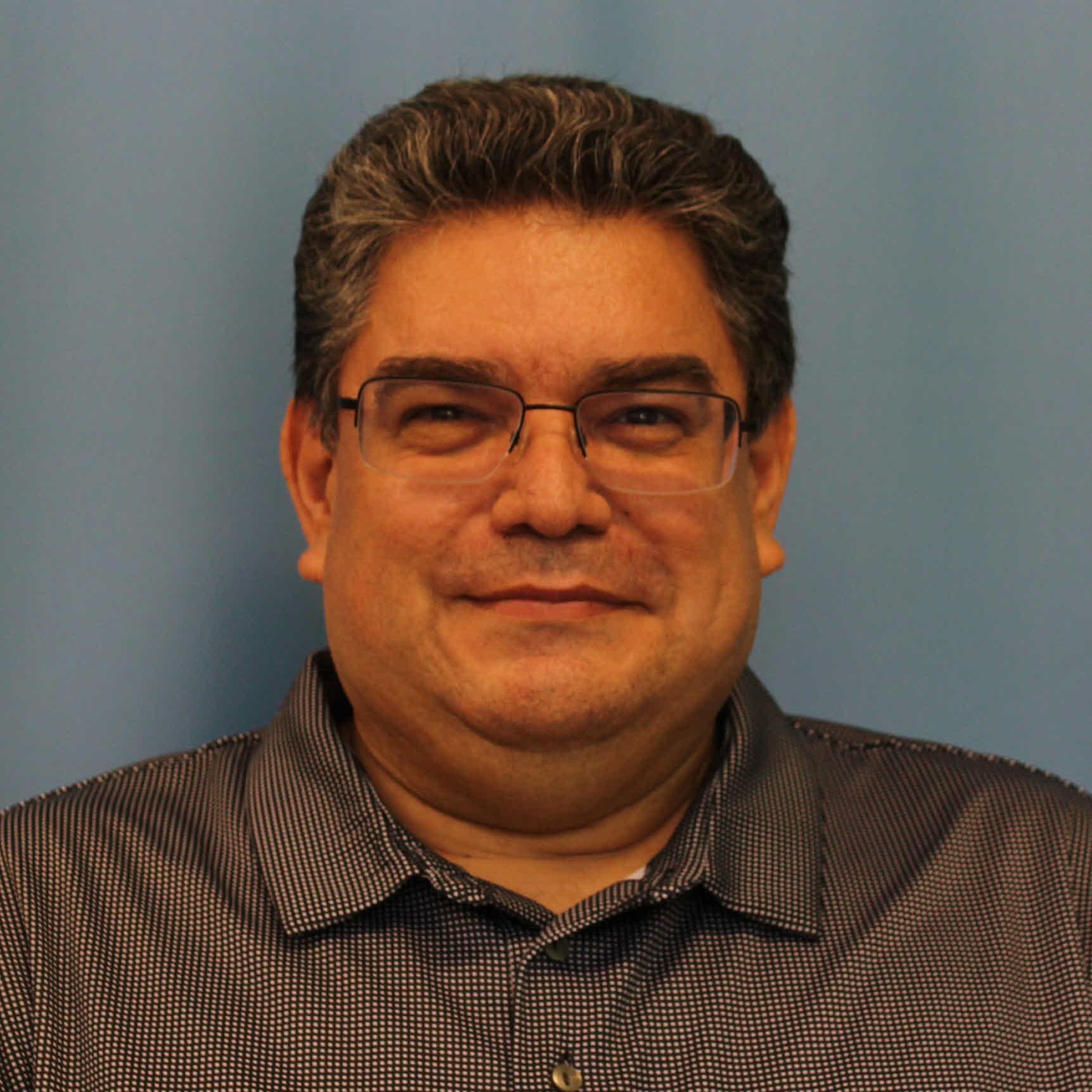 Roger Martinez's Profile Photo