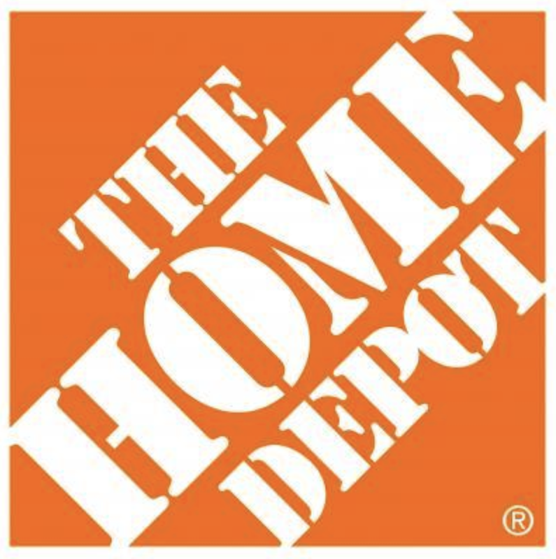 THANK YOU HOME DEPOT!!! Featured Photo