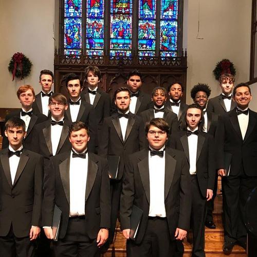 AHS Men's Chorale