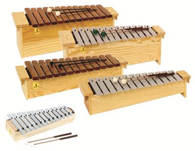 Orff Instruments