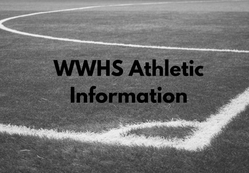 Athletic Info