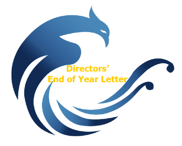 End of Year Directors' Letter Featured Photo