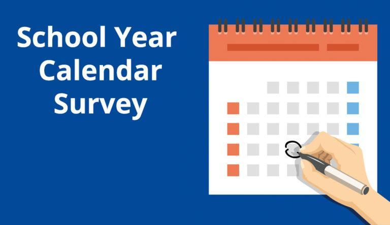 Early Calendar Survey - Complete by February 1st Featured Photo