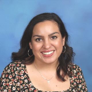 Ms. Chavez's Profile Photo
