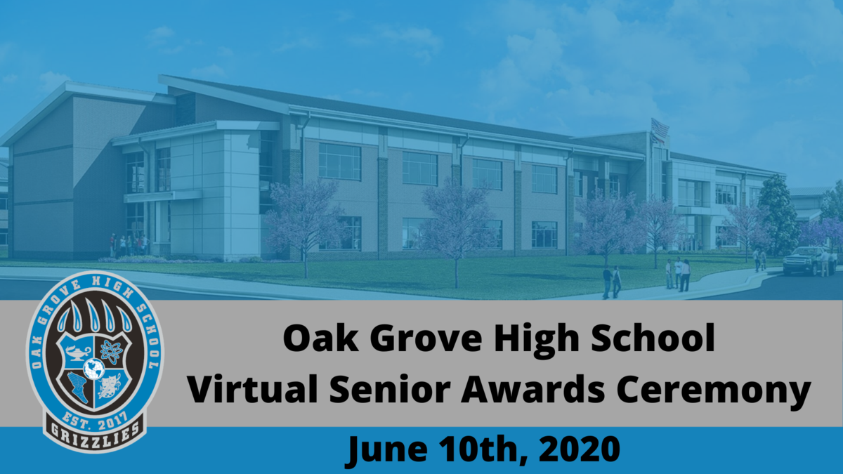 Virtual Senior Awards Day 2020