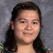 Amelia Martinez's Profile Photo