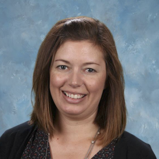 Beth Nakamura's Profile Photo