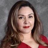Angela Curiel's Profile Photo