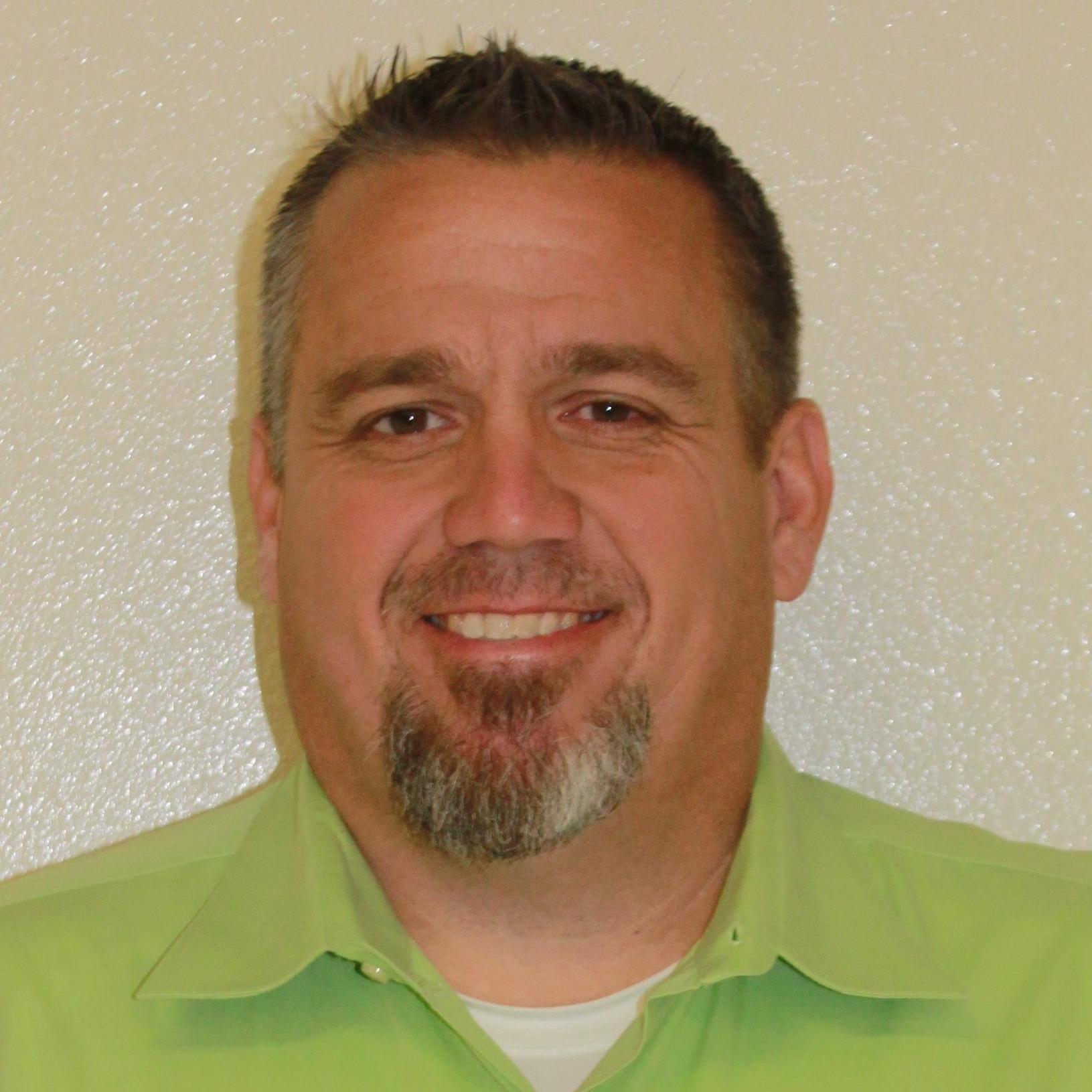 Tim Jetton's Profile Photo
