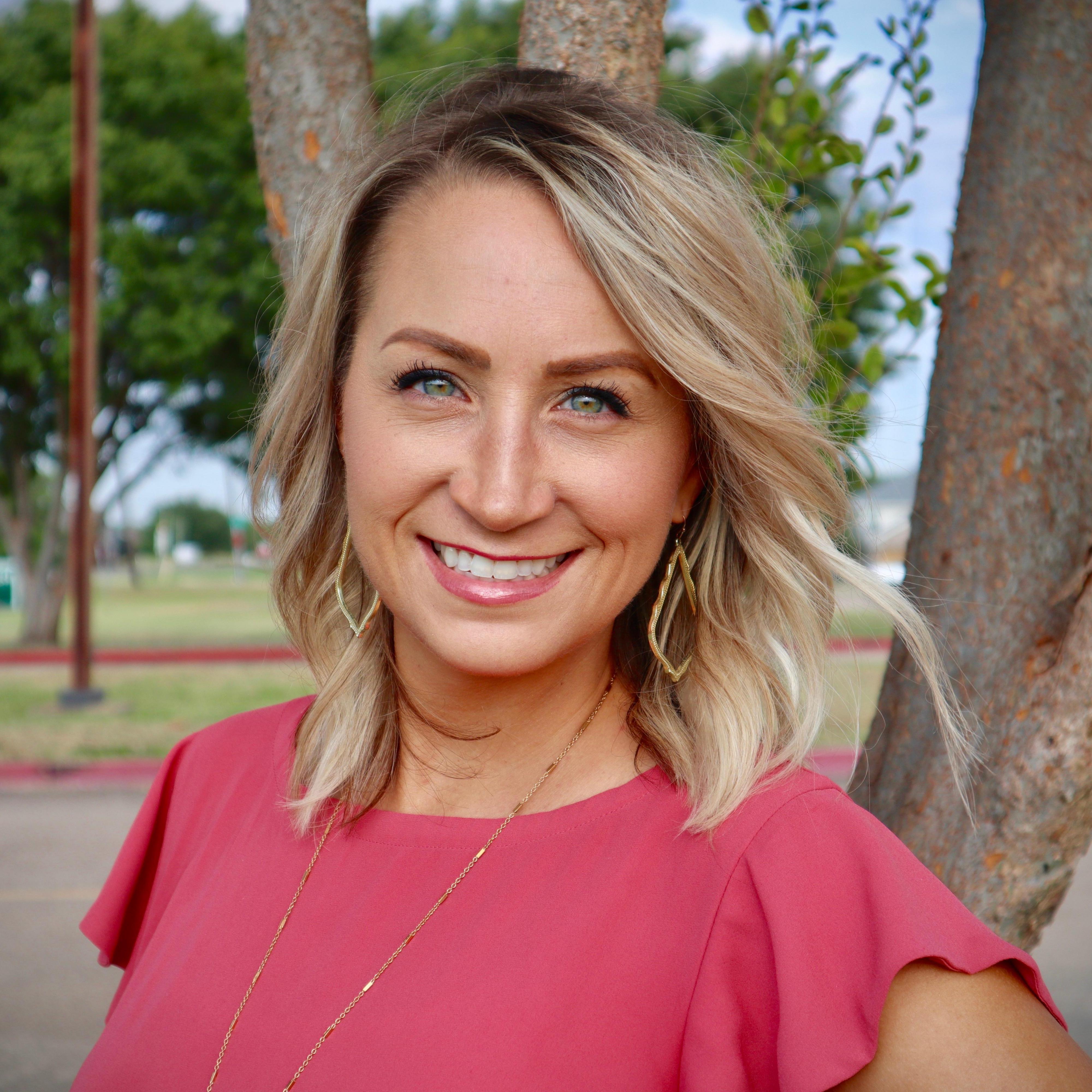 Traci Gilby's Profile Photo