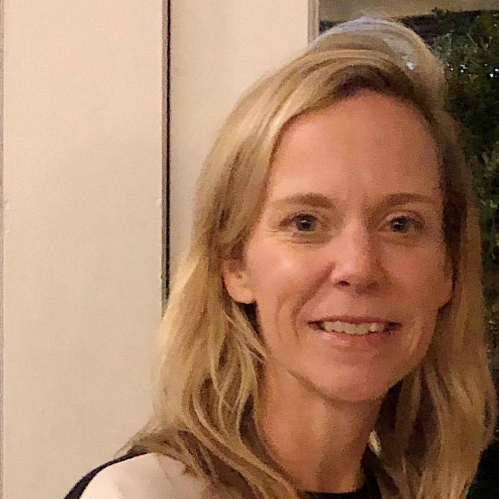 Katherine Harper's Profile Photo