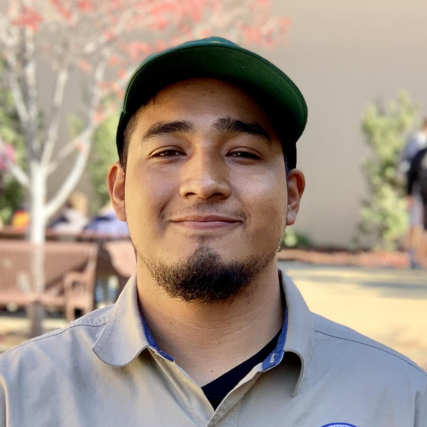 Jose Hernandez Parra's Profile Photo