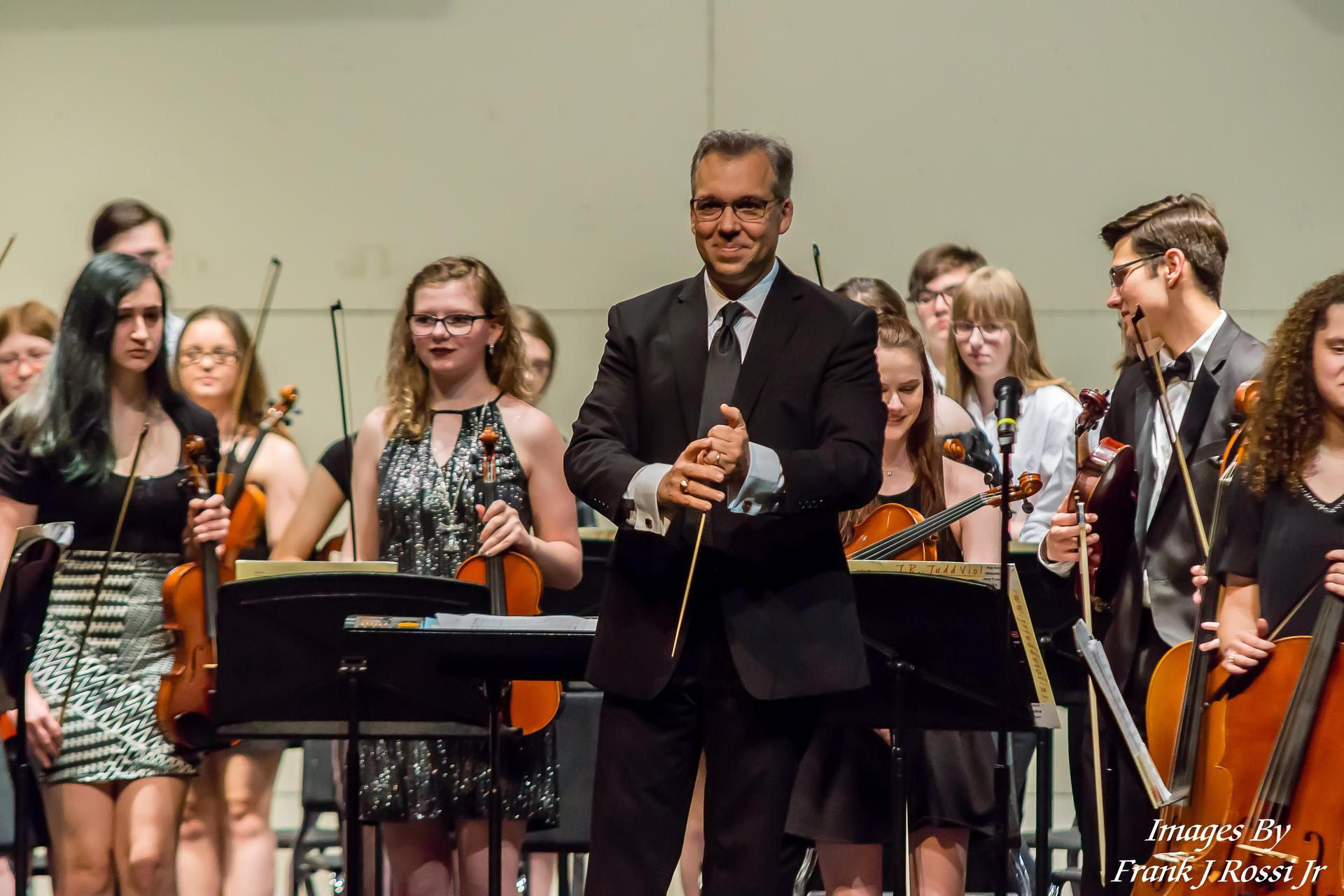 Norwin Select Orchestra