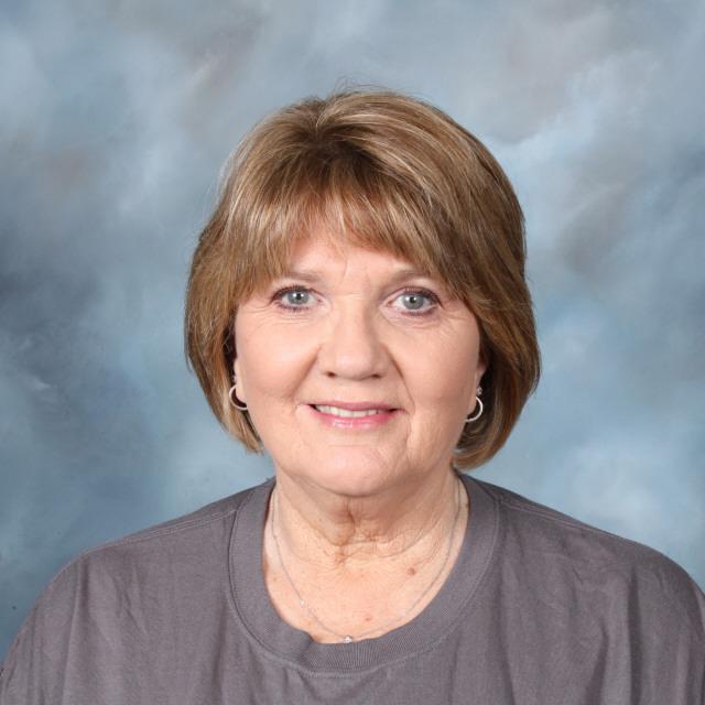 Pat Barrett's Profile Photo