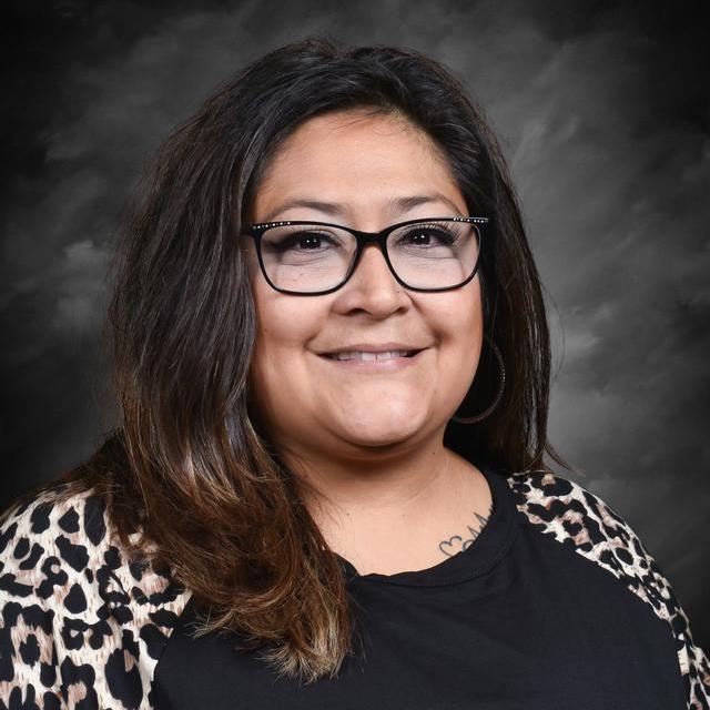 Kristy Ojeda's Profile Photo