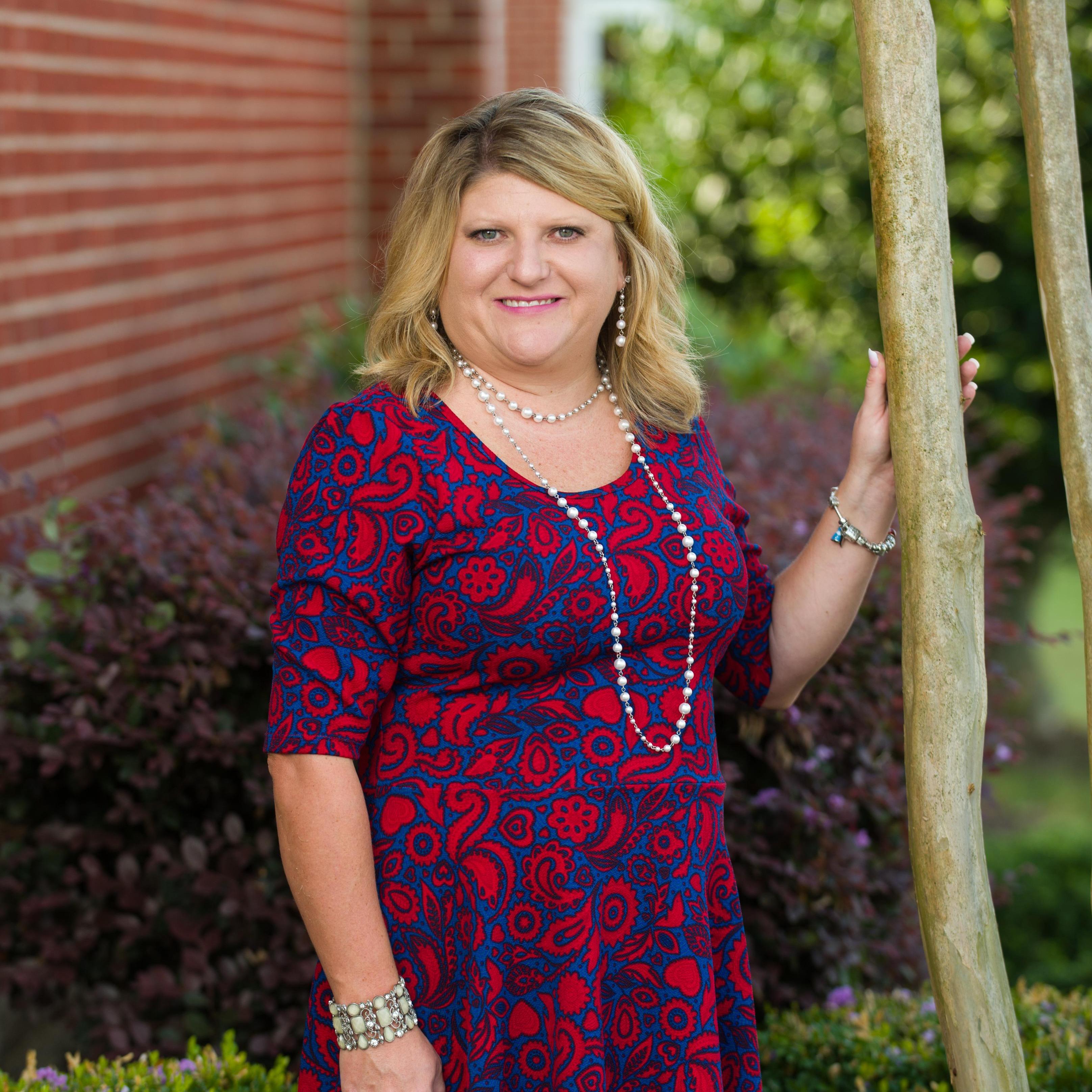 Kelly Jean Thornton's Profile Photo
