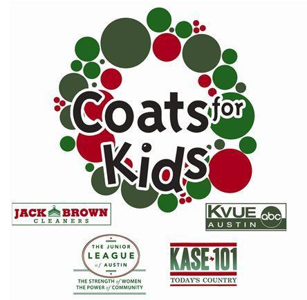 Coats for Kids--Please click to donate! Featured Photo