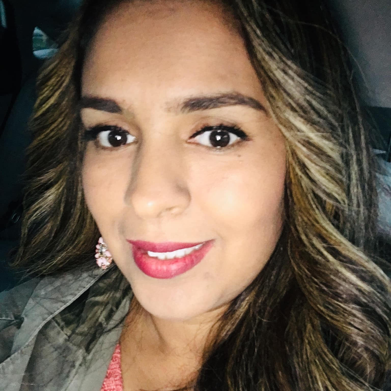 Adriana Uribe-Colima's Profile Photo