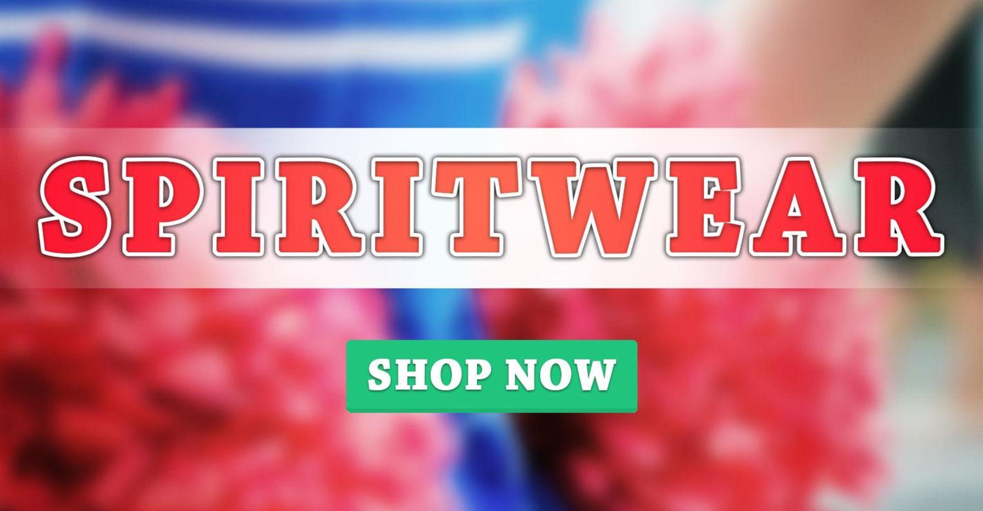 Linda Vista Spiritwear Order (2019-2020)
