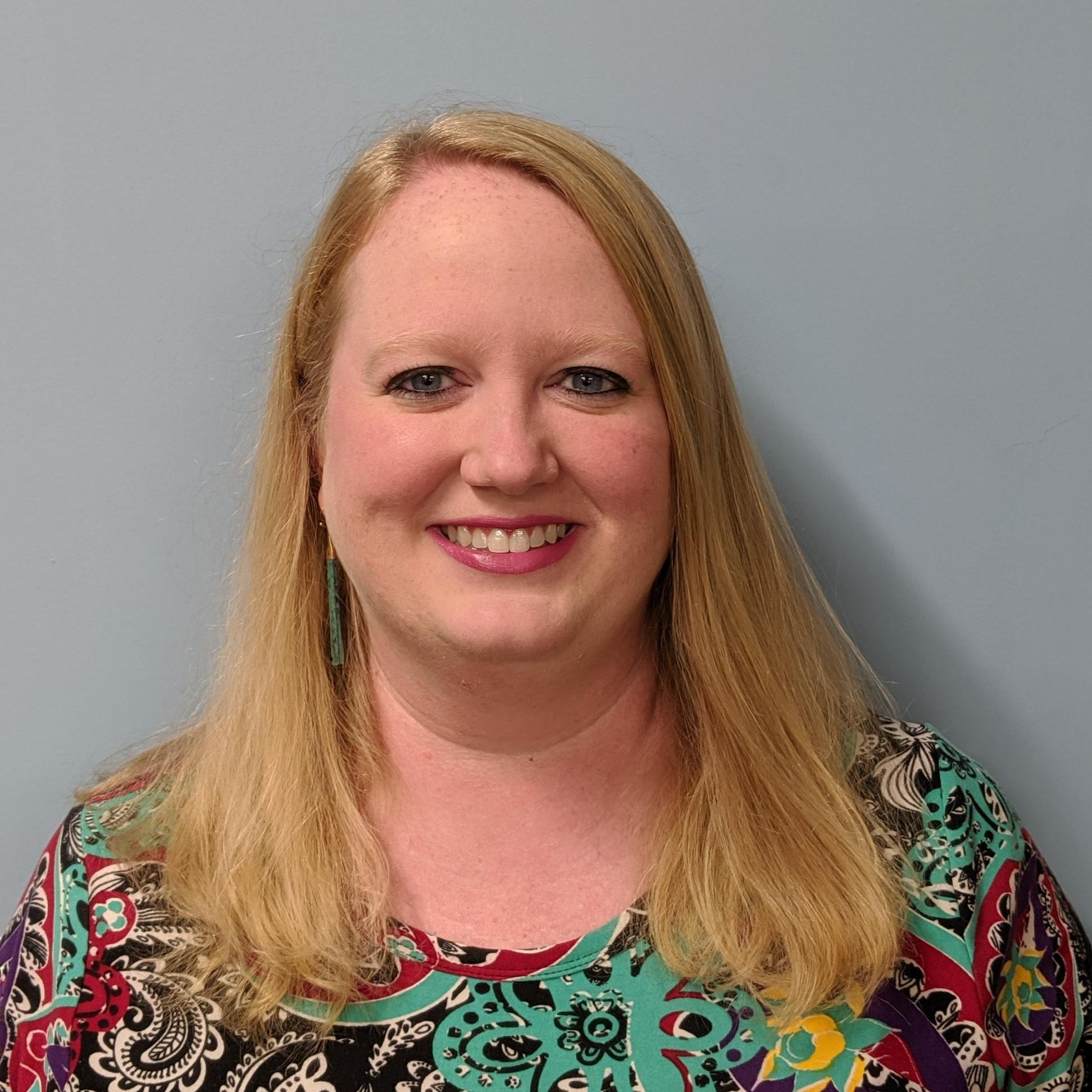 Jessica Barwick's Profile Photo