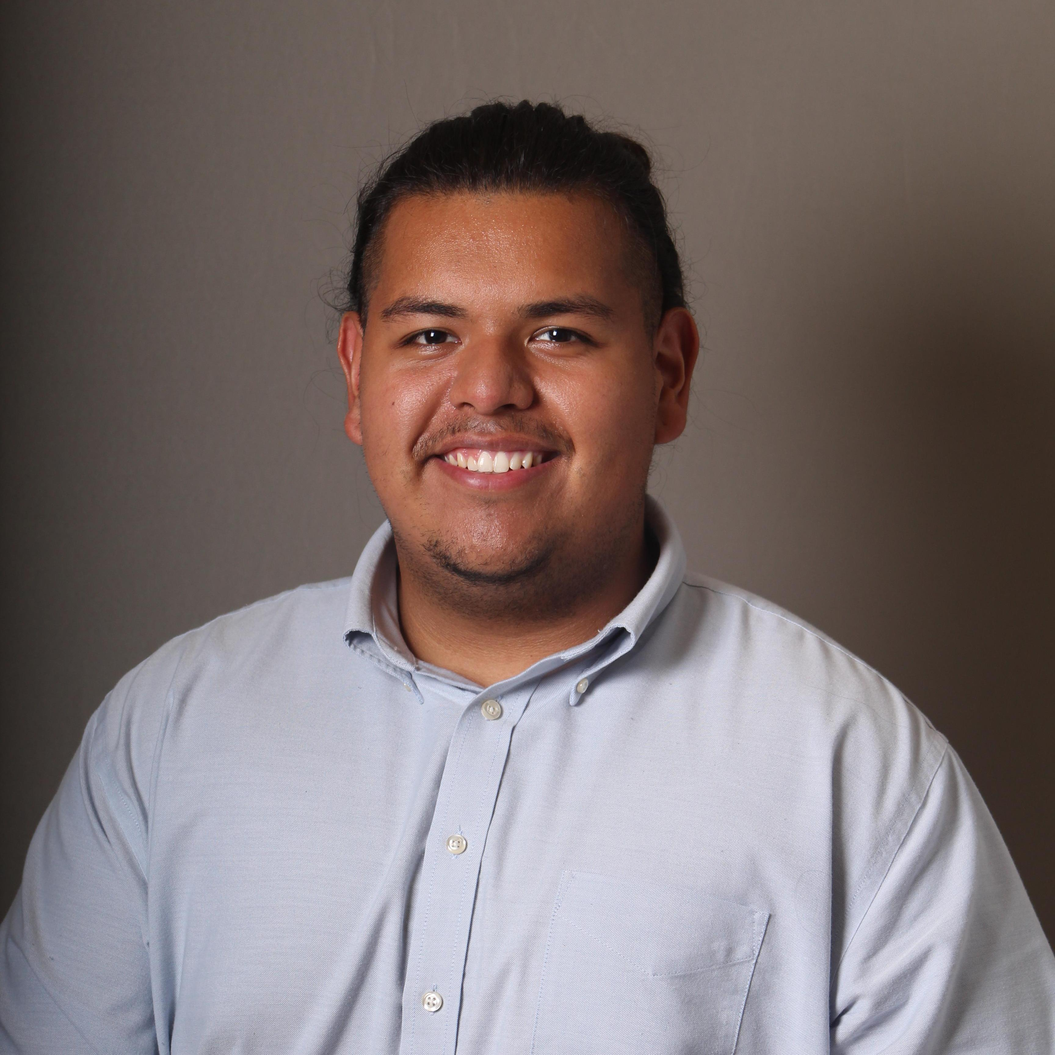 Victor Vazquez Sanchez's Profile Photo