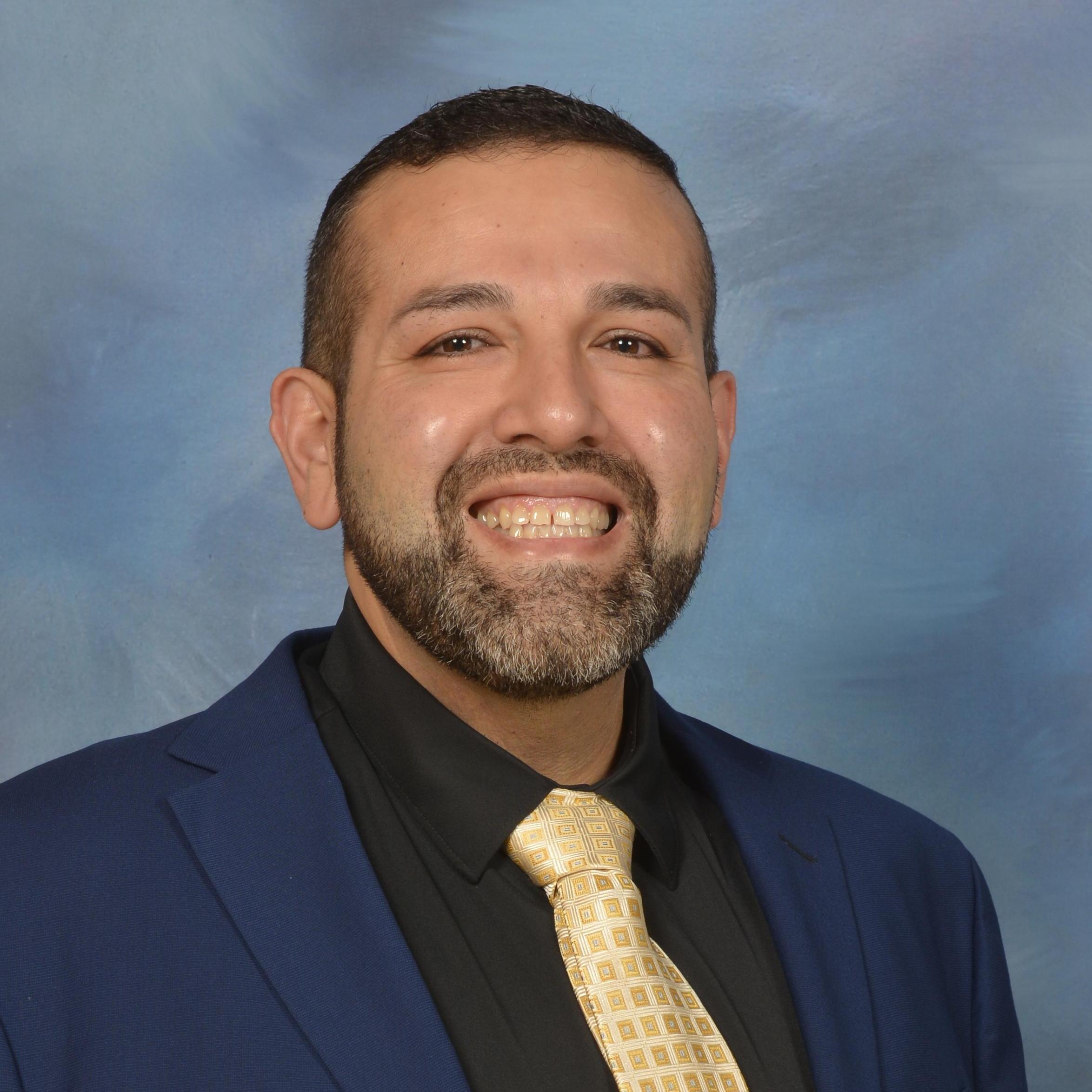 Dr. Ruben Peña's Profile Photo