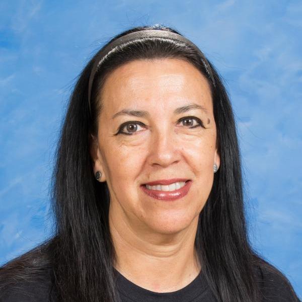 Georgina Torres's Profile Photo