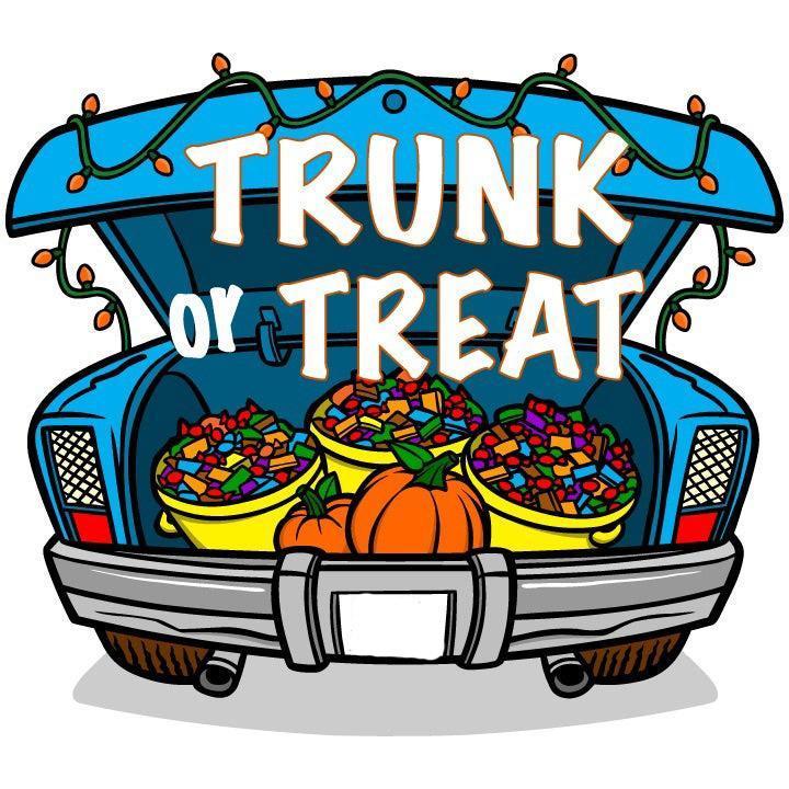 PTA Trunk or Treat Thumbnail Image