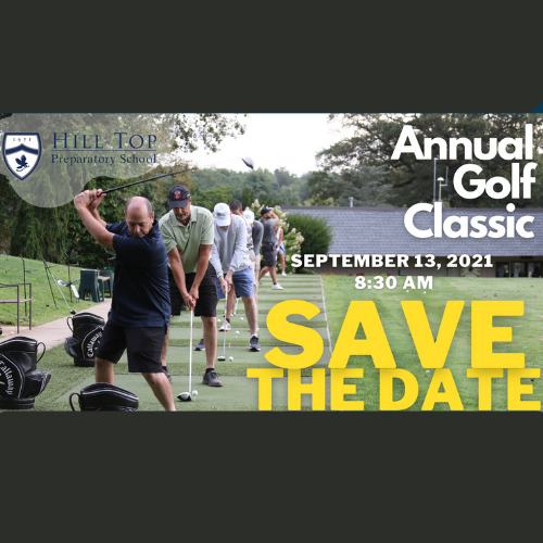SIGN UP FOR GOLF TODAY! Featured Photo