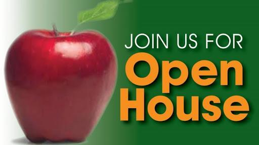 Valley View South Elementary's Open House Thumbnail Image