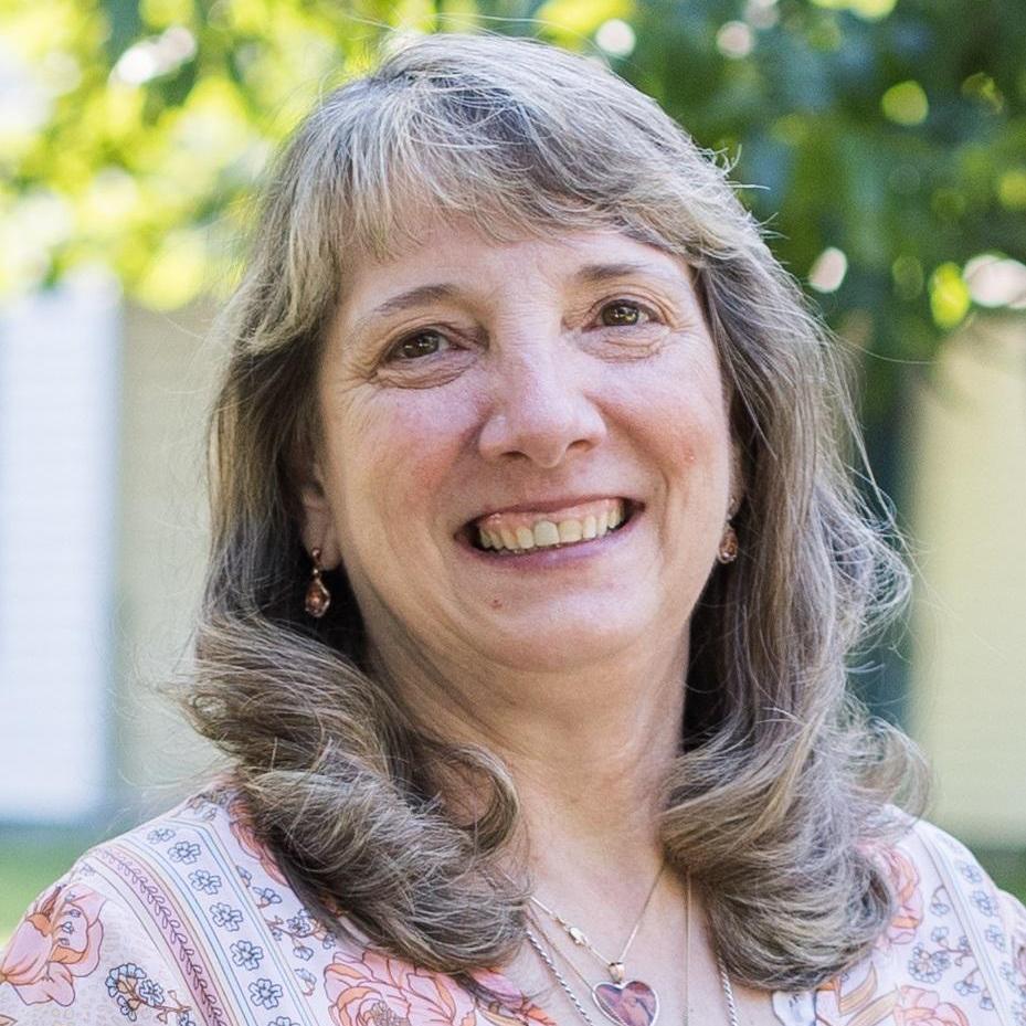 Mary O'Brien's Profile Photo