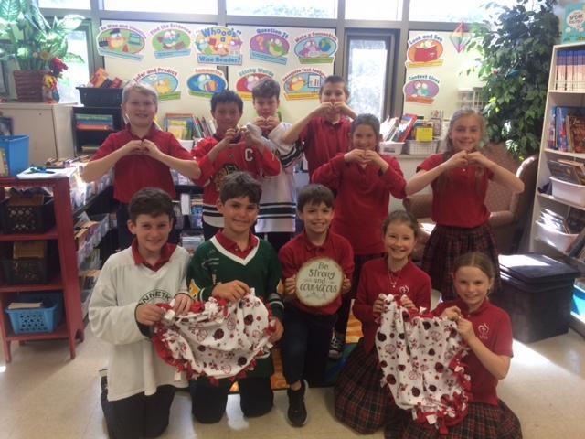 4th Grade 2017